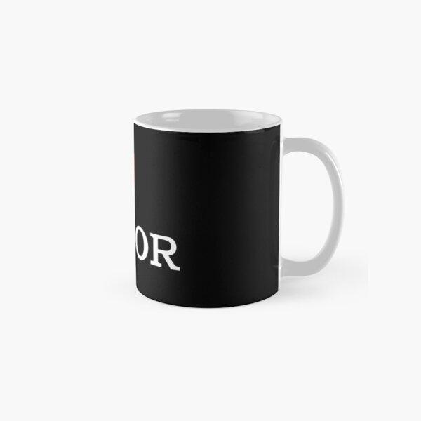 Best Selling - Top Watch Brand Classic Mug