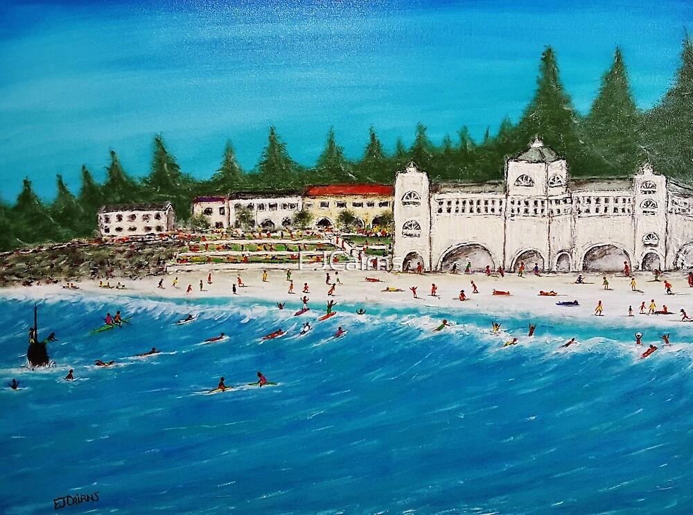 """""""Cottesloe beach"""" EJCairns by EJCairns"""