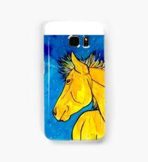 .Equine. Samsung Galaxy Case/Skin