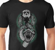 The Dark Mark Unisex T-Shirt