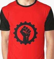 EBM Logo 19 Graphic T-Shirt