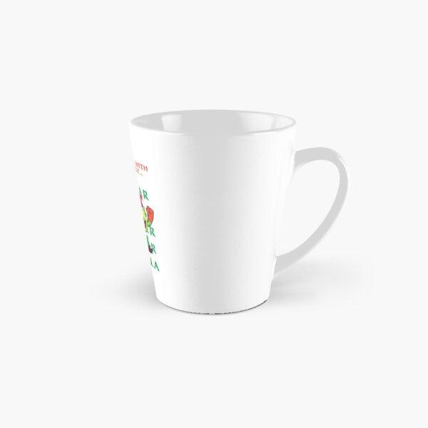 Murloc christmas Tall Mug