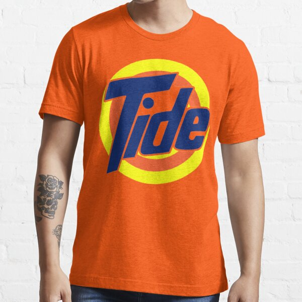 TIDE Original Detergent Poster Essential T-Shirt