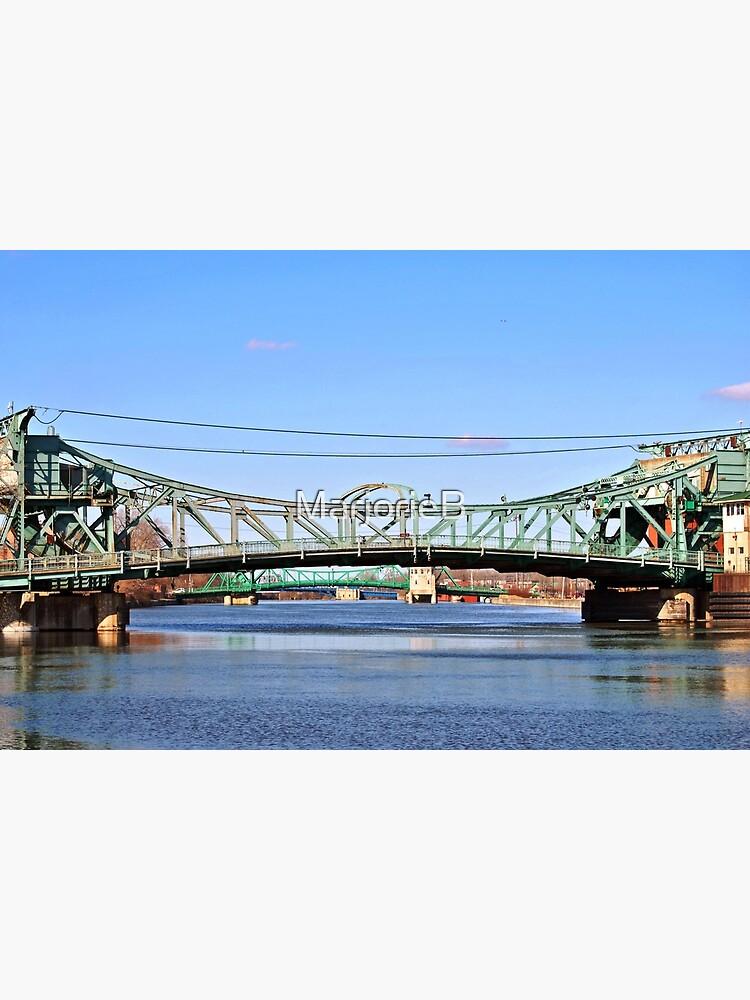 Three Bridges by MarjorieB
