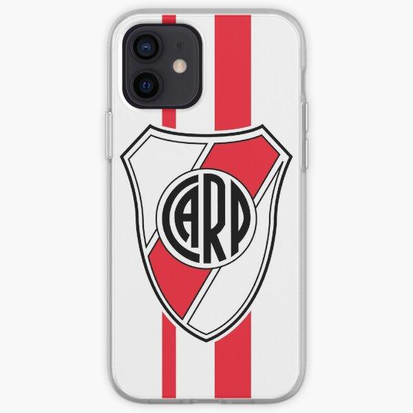 One life one colors, Argentina, River Plate Funda blanda para iPhone