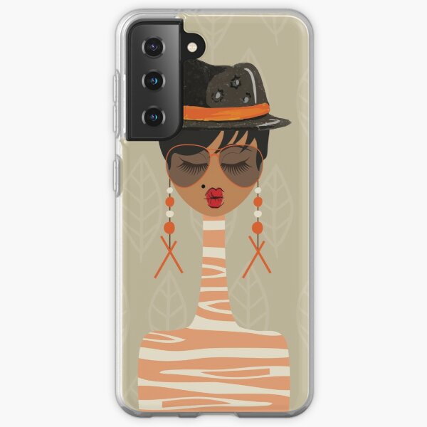 If You Sing With Me In the Car, Imma Keep You Samsung Galaxy Soft Case