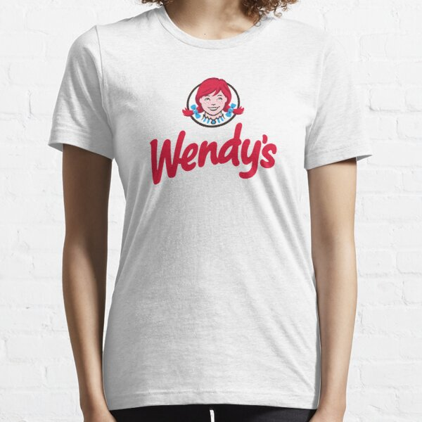 Best Selling - Wendy's Essential T-Shirt