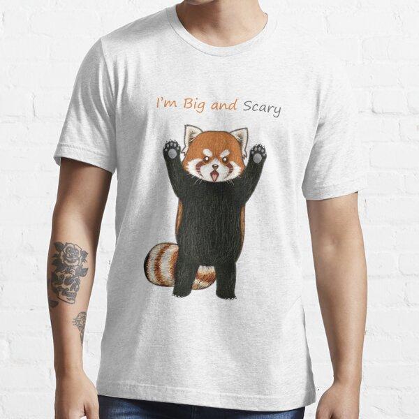 Red Panda Essential T-Shirt