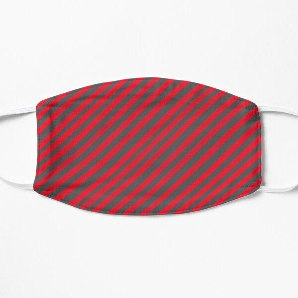 Red Stripe Art   Modern Art Stripes   Abstract Art   Line Art   Stripe Design Mask