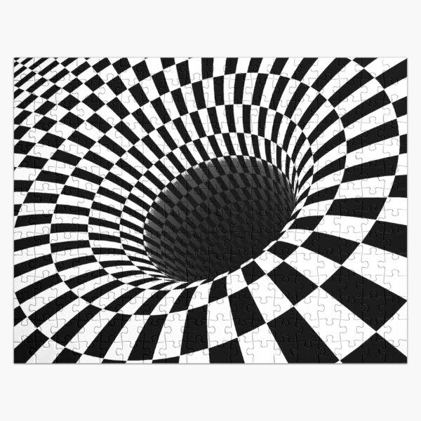Optical Illusion, Visual Illusion,  Cognitive Illusions, #OpticalIllusion, #VisualIllusion,  #CognitiveIllusions, #Optical, #Illusion, #Visual, #Cognitive, #Illusions Jigsaw Puzzle