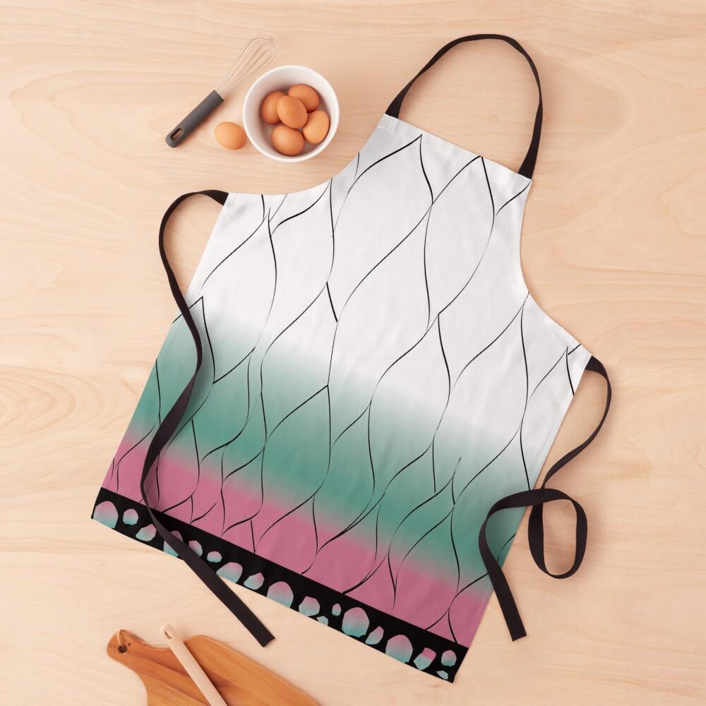Shinobu pattern Apron