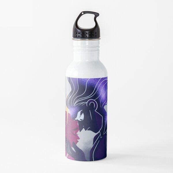 Rea y Kronos Botella de agua