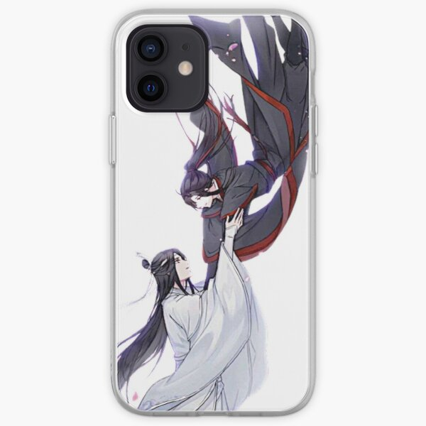 The Untamed <3 iPhone Soft Case