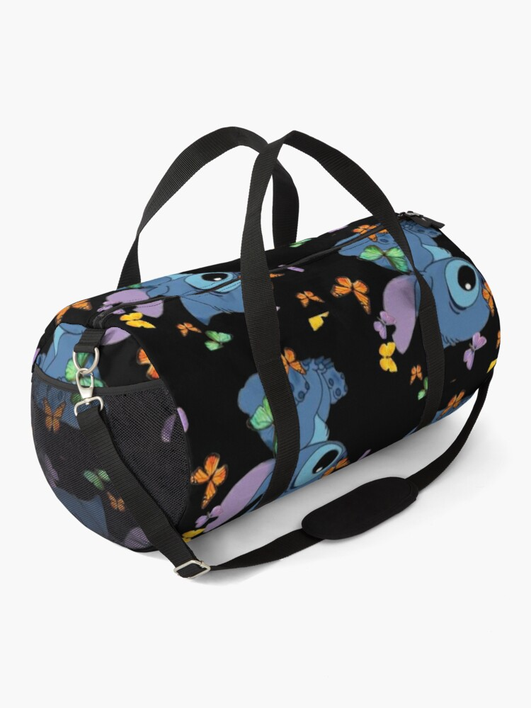 Alternate view of Stitch  Duffle Bag