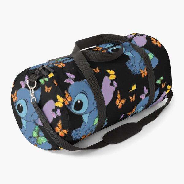 Stitch  Duffle Bag