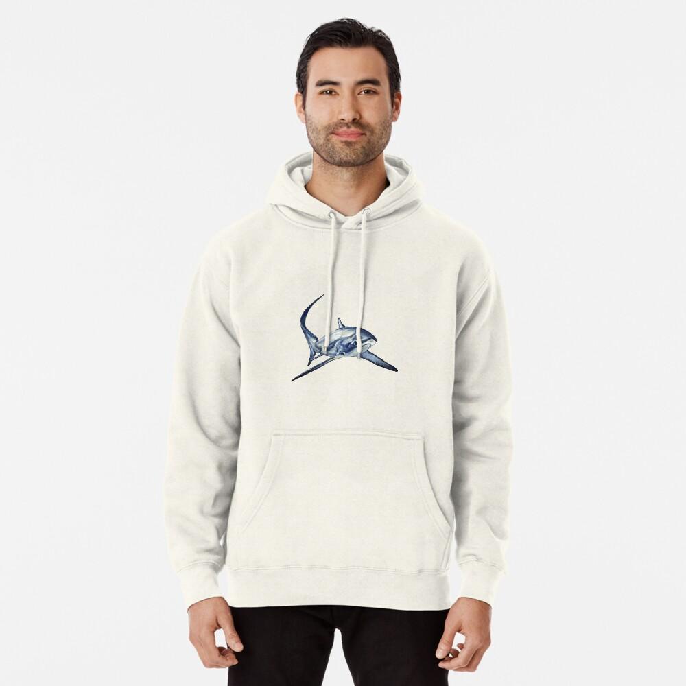The Thresher Shark Pullover Hoodie