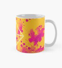 Geometrie und Farben XXVII Tasse