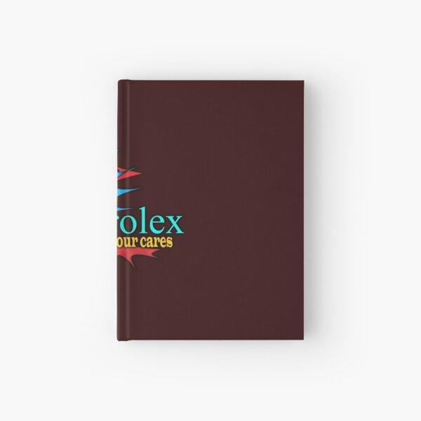 Colourfull Design. Hardcover Journal