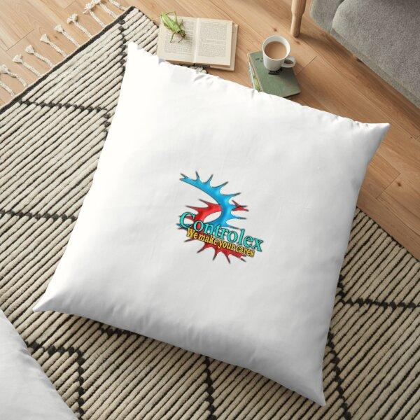 Colourfull Design. Floor Pillow