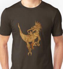Clockwork Velociraptor T-Shirt