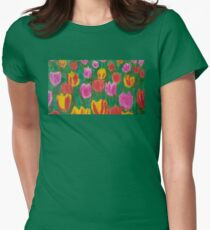 Tulips of Holland T-Shirt