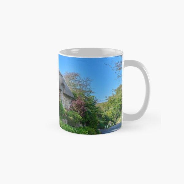 Godshill Cottage IOW Classic Mug