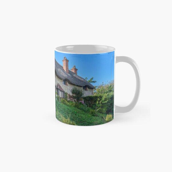 Hill Cottage Godshill IOW Classic Mug