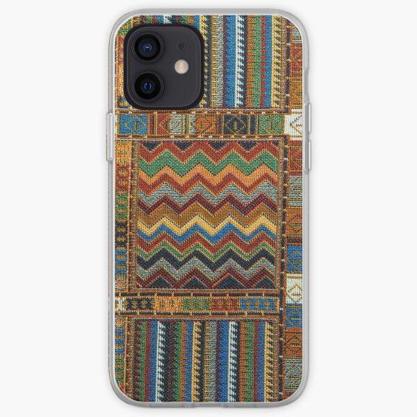 Persian rugs carpet  iPhone Soft Case