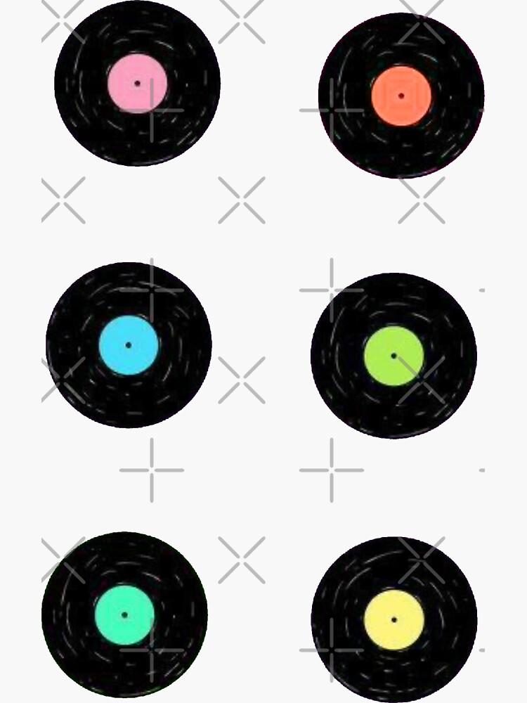 vinyls  by sophiesheltonn