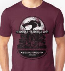Thundera Training Camp Unisex T-Shirt