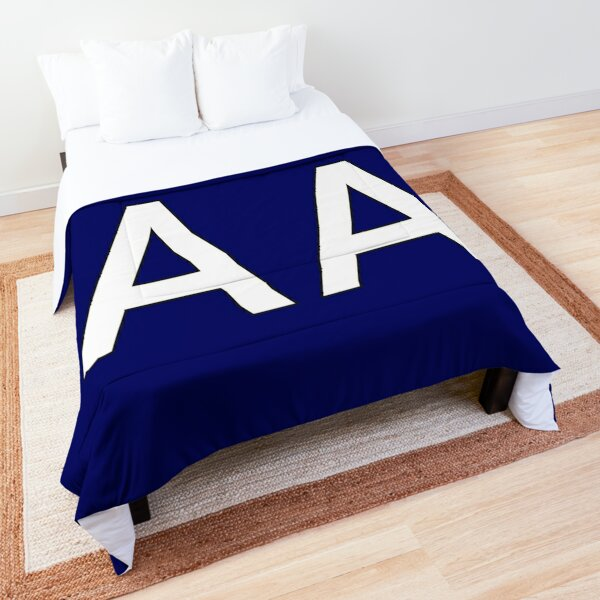 I Survived AA Comforter