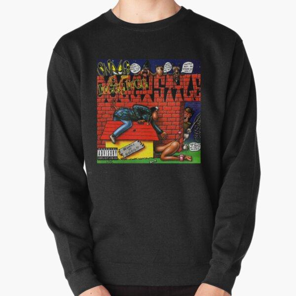 Snoop dogg  Doggystyle Pullover Sweatshirt