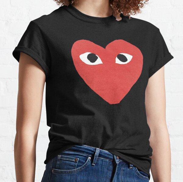 Steven Wilson Heart With Eyes Christmas Gift Classic T-Shirt