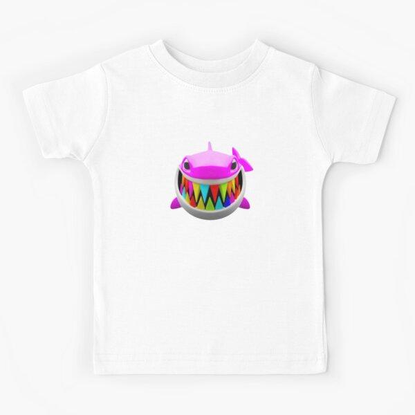 BEST SELLER Shark 6ix9ine Gooba Merchandise Kids T-Shirt