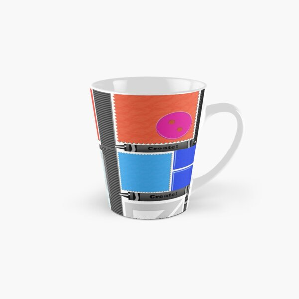 Imagine  - Create! Tall Mug