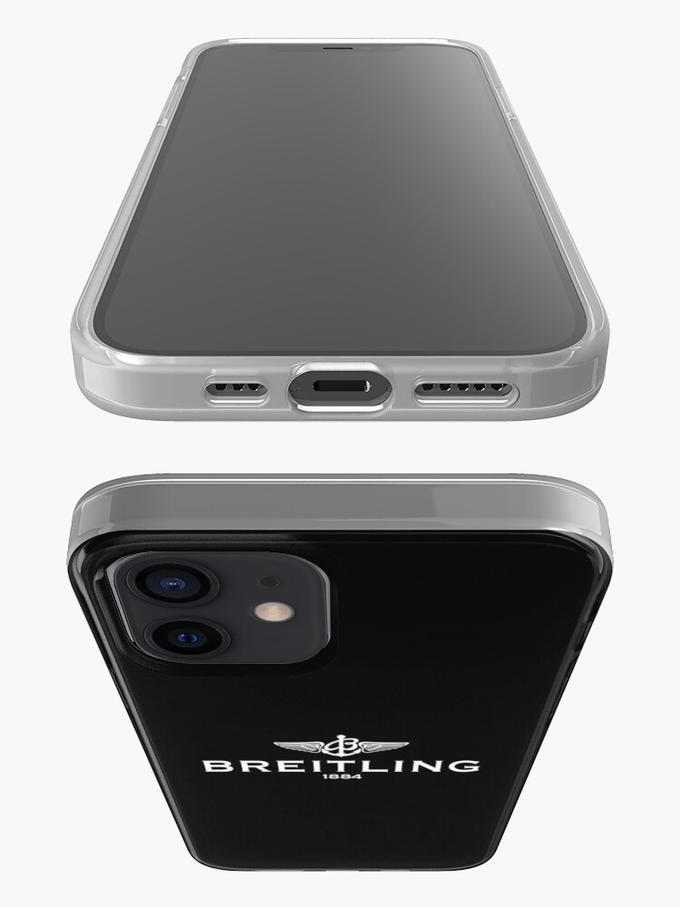 Alternate view of Best Selling - Breitling iPhone Case & Cover
