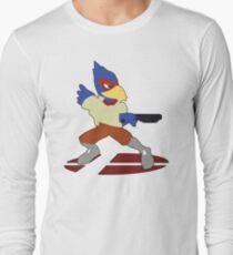 Falco - Super Smash Bros Melee T-Shirt
