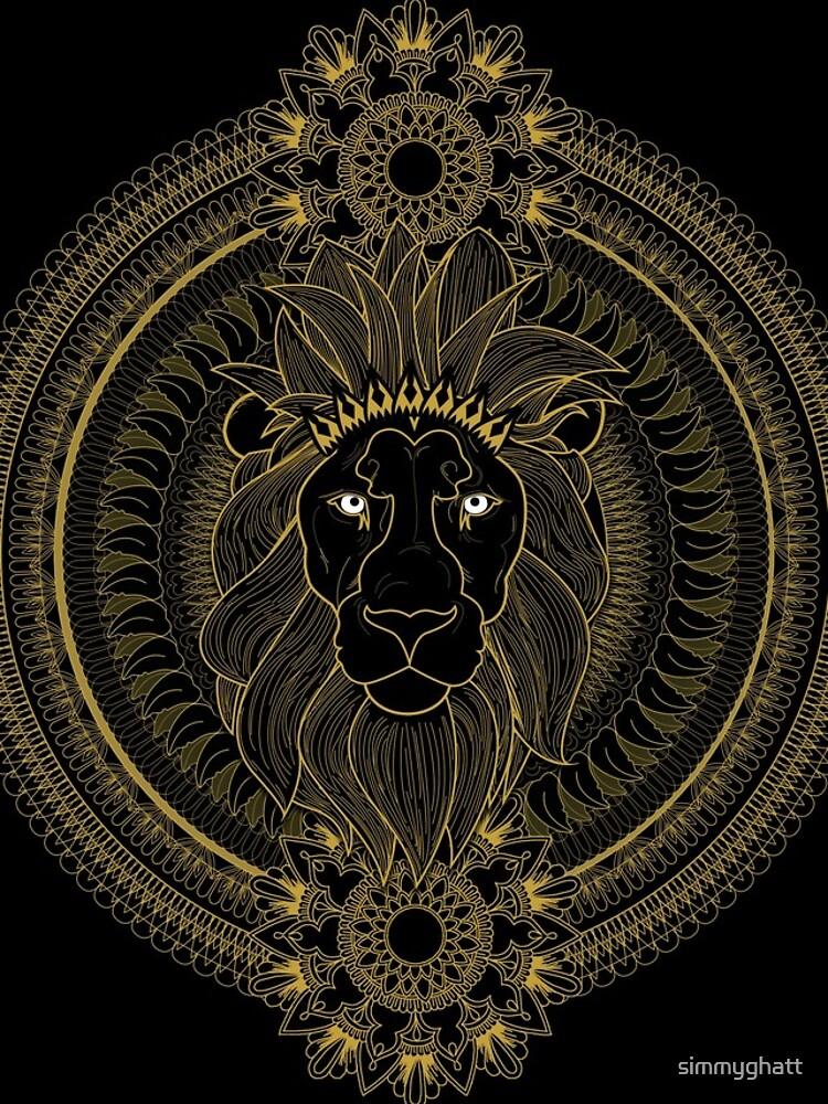 Kingdom by SimmyGhatt by simmyghatt