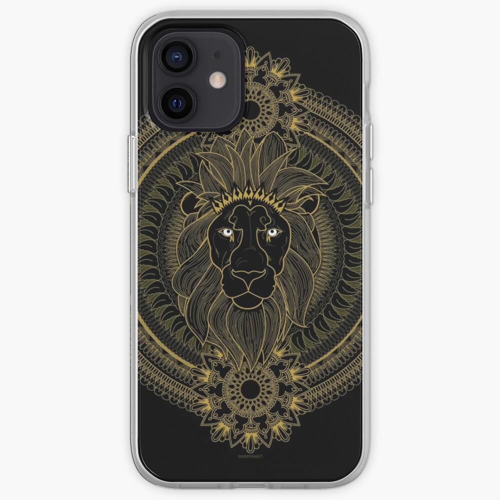 Kingdom by SimmyGhatt iPhone Case