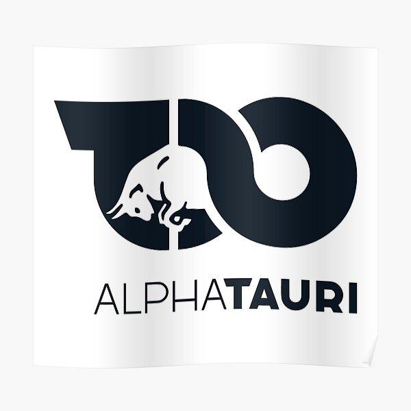 Produits dérivés AlphaTauri Poster