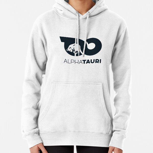 AlphaTauri merch Pullover Hoodie