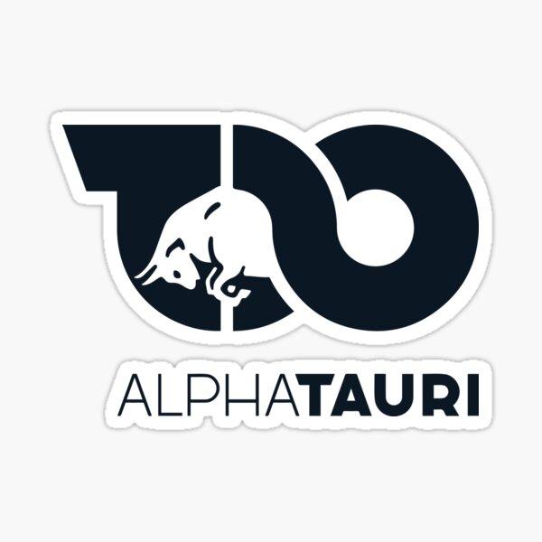 Produits dérivés AlphaTauri Sticker