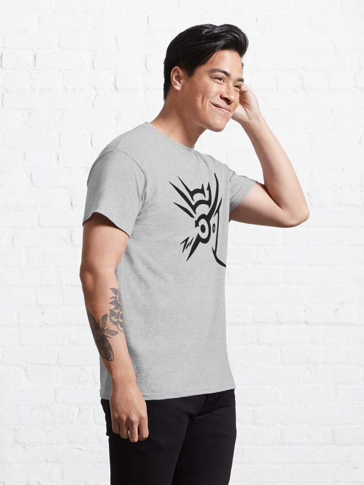 Alternate view of Dishonored 2 Classic T-Shirt