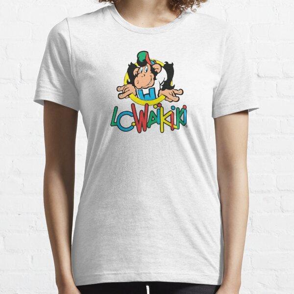 Meilleure vente - LC Waikiki T-shirt essentiel