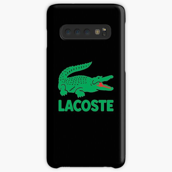 BEST TO BUY - Lacostes Samsung Galaxy Snap Case