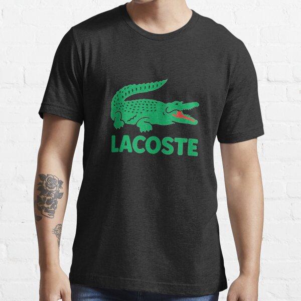 MEILLEUR A ACHETER - Lacostes T-shirt essentiel