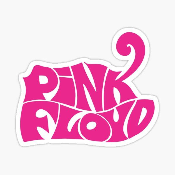 Sticker PINK FLOYD    hip hop rap jazz hard rock HEAVY  metal Aufkleber