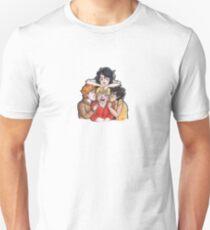 A Peter Pettigrew Sandwich T-Shirt