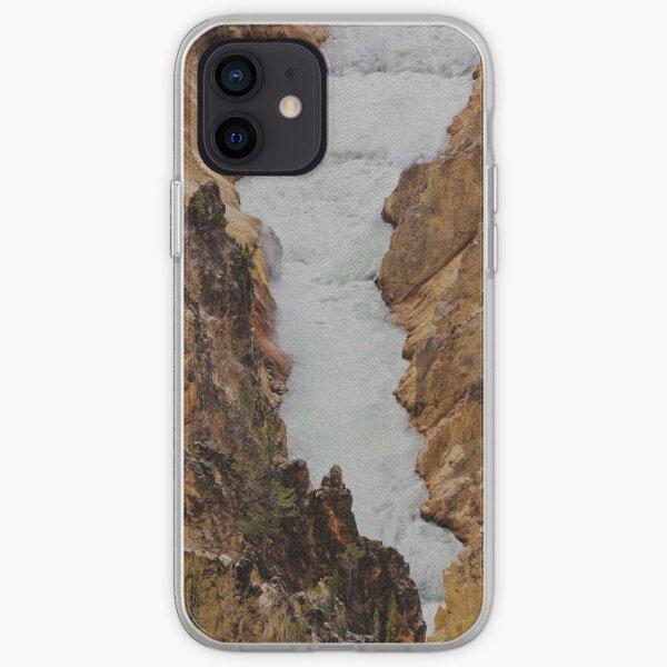Artist's Point, No. 2 iPhone Soft Case