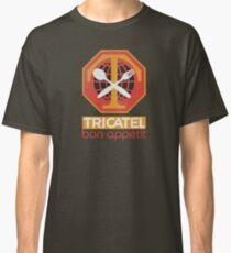 TRICATEL Classic T-Shirt